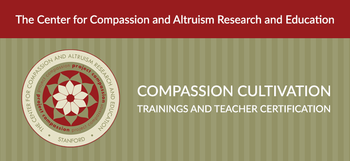 Compassion Cultivation Training – Section 1 : HealthySteps